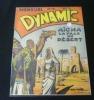 Dynamic, n° 17 : Aïcha la fille du Désert. Anonyme