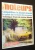 Moteurs, n° 84, mars 1971 : Compétition : le dossier sécurité. Le guide des 'Formules de promotion'. Technique : 10 ans de moteur Wankel. Collectif