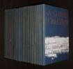 La Guerre d'Algérie (24 volumes). Courrière Yves, Collectif