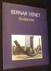 Bernar Venet. Sculptures. Collectif