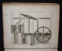 The Steam Engine, comprising an Account of its Invention and Progressive Improvement; with an Investigation of its Principles, and the Proportions of ...