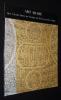 Art d'Orient, vente aux enchères publiques (25 septembre 1998, Drouot-Richelieu) : Art arabe des collections du comte de Toulouse-Lautrec. Collectif