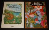 Contes d'Andersen, Tomes 1 et 2. Andersen Hans Christian