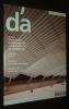 D'architectures (n°161, février 2007) : (in)culture architecturale : les architectes se mobilisent - Plan 01 - La tour Phare de la Défense. Collectif