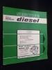 Service diesel, n° 25 D, mai-juin 1967. Collectif