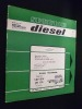 Service diesel, n° 26 D, juillet-août 1967. Collectif