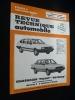 Etudes et documentation de la Revue technique automobile : Volkswagen 'Passat' - 'Santana' 4 et 5 cylindres essence. Collectif