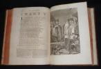 Oeuvres de Mr. Boileau Despréaux. Avec des éclaircissemens historiques donnez par lui-même (2 volumes). Boileau Despréaux