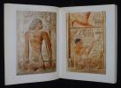 Catalogue des stèles, peintures et reliefs égyptiens de l'Ancien Empire et de la Première Période Intermédiaire. Ziegler Christiane