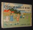 Chansons bleues et roses. Beaudelot J., Vibert Pierre