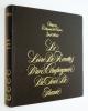 Le Livre de recettes d'un compagnon du tour de France. Tome 8 : patisserie et desserts de cuisine. Thuriès Yves