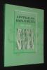 Australian Rainforests. Adam Paul