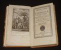 Découverte de l'Amérique, ouvrage propre à l'instruction et à l'amusement de la Jeunesse, faisant suite au Nouveau Robinson (3 volumes). Campe J.H.