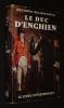 Le Duc d'Enghien. Melchior-Bonnet Bernardine