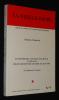 La Vieille Taupe (n°9, automne 1997) : Le Mythe de l'aviation italienne en France sur les routes de l'exode en juin 1940 : La solution de l'énigme. ...