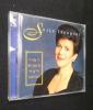 Soile Isokoski. My world of songs (coffret 2 CD). Schuman Robert, Schubert Franz, Grieg Edvard, Rautavaara Einojuhani, Sebelius Jean, Kuula Toivo, ...