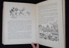 Les voyages de Marco Polo (racontés et adaptés pour la jeunesse). Kubnick Henri