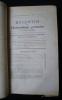 Bulletin de l'instruction primaire d'Ille-et-Vilaine (4 volumes). Collectif