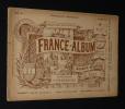 France-Album (n°19) : Département de la Manche, arrondissement de Cherbourg. Collectif, Karl A.