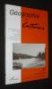Géographie et cultures (n°21, printemps 1997). Collectif