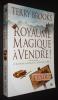 Le Royaume magique de Landover, Tome 1 : Royaume magique à vendre !. Brooks Terry