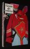 Gazette des uniformes - Recueil n°2. Collectif