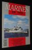 Marines (n°18, mars-avril 1992) : La marine française à Dunkerque - L'histoire des pétroliers - Le cuirassé Brennus - Les sous-marins de la série K - ...