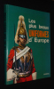 Les Plus beaux uniformes d'Europe. Ami Rinaldo D. d'