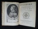 Histoire du cardinal Ximenés. Flechier Esprit
