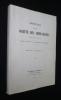 journal de la société des africanistes tome XXVI (26) fascicule I et II. Collectif