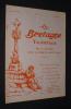 La Bretagne touristique (5e année - n°55, octobre 1926) : Poèmes inédits de Jean des Cognets - Seigneurs du Tymeur - Foire-Exposition de Lorient. ...
