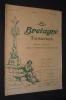 La Bretagne touristique (4e année - n°40, juillet 1925) : Les Danses bretonnes - L'Abbaye de Boquen. Collectif