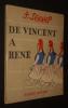 De Vincent à René. Sennep J.