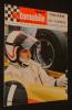 L'Avenir automobile, revue nationale au service du sport automobile régional (n°51, septembre 1969). Collectif