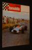 L'Avenir automobile, revue nationale au service du sport automobile régional (n°52, octobre 1969). Collectif