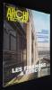 AMC Le Moniteur Architecture (n°5, octobre 1989) : Les finances à Bercy. Collectif