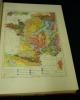 Atlas départemental Larousse. Treffel Georges