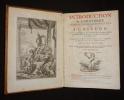 Introduction à l'histoire moderne, générale et politique de l'univers ; où l'on voit l'origine, ls révolutions & la situation présente des différens ...