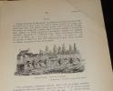 Le département d'Ille-et-Vilaine : Histoire - Archéologie - Monuments (4 tomes). Banéat Paul