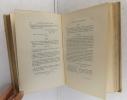 L'assistance publique à Paris pendant la Révolution. Documents inédits recueillis et publiés par Alexandre Tuetey. (4 volumes). Tuetey A.