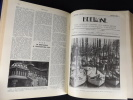 Bretagne, revue mensuelle illustrée des intérêts bretons intellectuels - économiques - touristiques (2 vol. - 3 années). Collectif