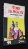 Time is money, une peau de banane dans le temps (tome 1, 2e partie). Fred