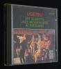 Ugetsu - Art Blakey's Jazz Messengers at Birdland (CD). Blakey Art