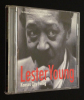 Kansas City Swing - Lester Young (CD). Young Lester