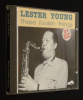 These Foolish Things - Lester Young (CD). Young Lester
