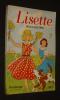 Lisette magazine (printemps 1957). Collectif