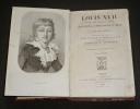 Louis XVII : Sa vie, son agonie, sa mort. Captivité de la famille royale au Temple (Tome 1). Beauchesne M.A. de