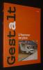 Gestalt (n°42, décembre 2012) : L'Humour en plus. Collectif