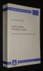 Liberté, égalité, fraternité, justice ! La vie et l'oeuvre de Richard Overton, Niveleur. Gimelfarb-Brack Marie