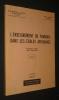 L'Enseignement du français dans les écoles africaines. Première année (Cours préparatoire). Levert J., Rognoni A., Tranchart H., Dupanloup M.